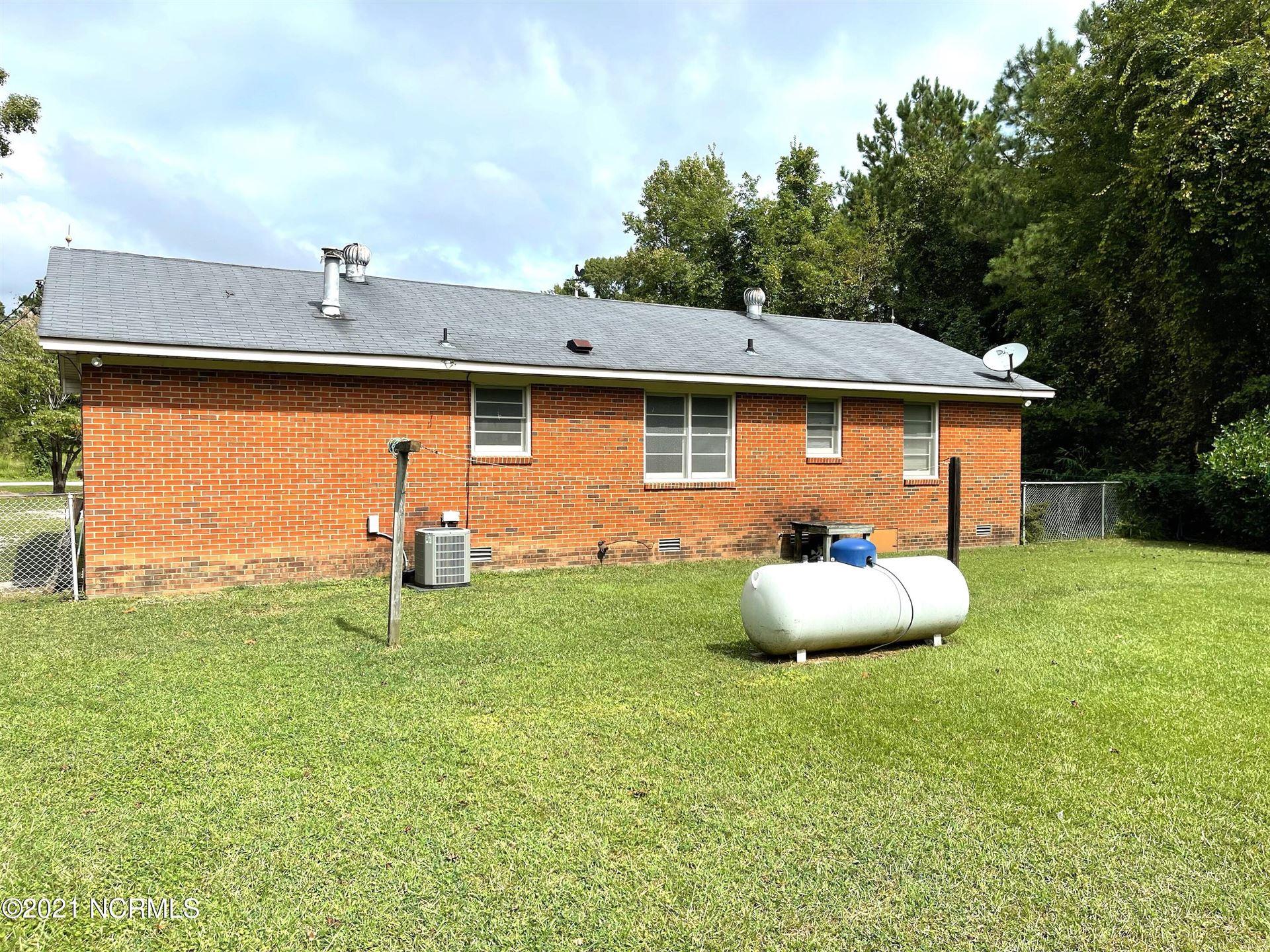 Photo of 4363 Saint Marys Church Road, Wilson, NC 27893 (MLS # 100291208)