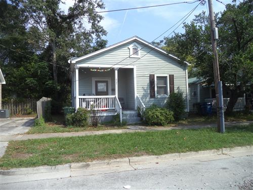 Photo of 1305 Glenn Street, Wilmington, NC 28401 (MLS # 100184209)