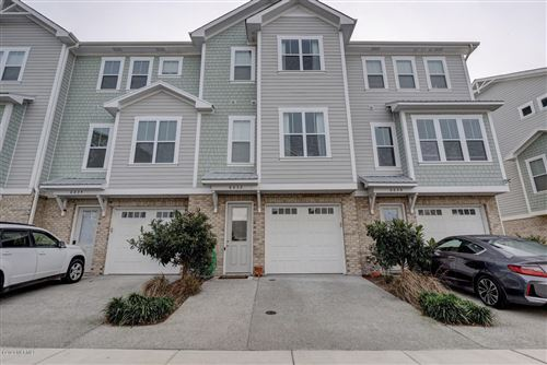 Photo of 6032 Richard Bradley Drive, Wilmington, NC 28409 (MLS # 100201209)