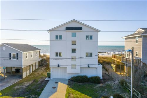 Photo of 513 Ocean Drive, Emerald Isle, NC 28594 (MLS # 100207209)