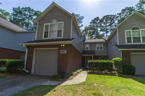 Photo of 2727 Townes Drive, Greenville, NC 27858 (MLS # 100222209)