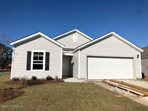 Photo of 720 Loftus Way NE #Lot 1062, Leland, NC 28451 (MLS # 100225209)