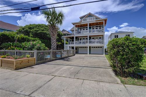 Photo of 112 S Lumina Avenue #A, Wrightsville Beach, NC 28480 (MLS # 100226209)