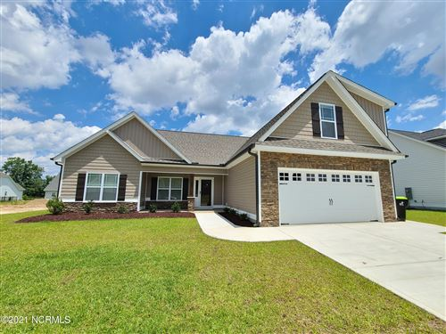 Photo of 557 Norberry Drive, Winterville, NC 28590 (MLS # 100243209)