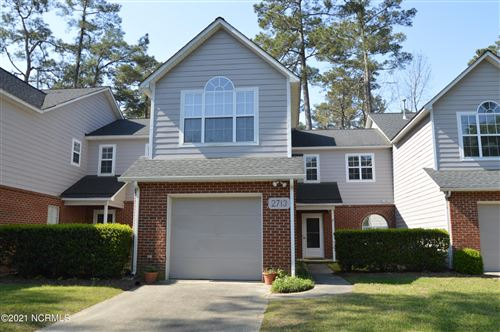 Photo of 2713 Townes Drive, Greenville, NC 27858 (MLS # 100265209)