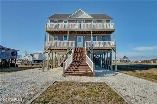 Photo of 1681 New River Inlet Road, North Topsail Beach, NC 28460 (MLS # 100276209)