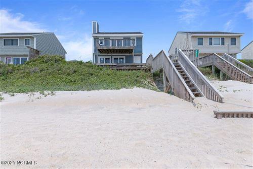Photo of 2426 S Shore Drive, Surf City, NC 28445 (MLS # 100284209)