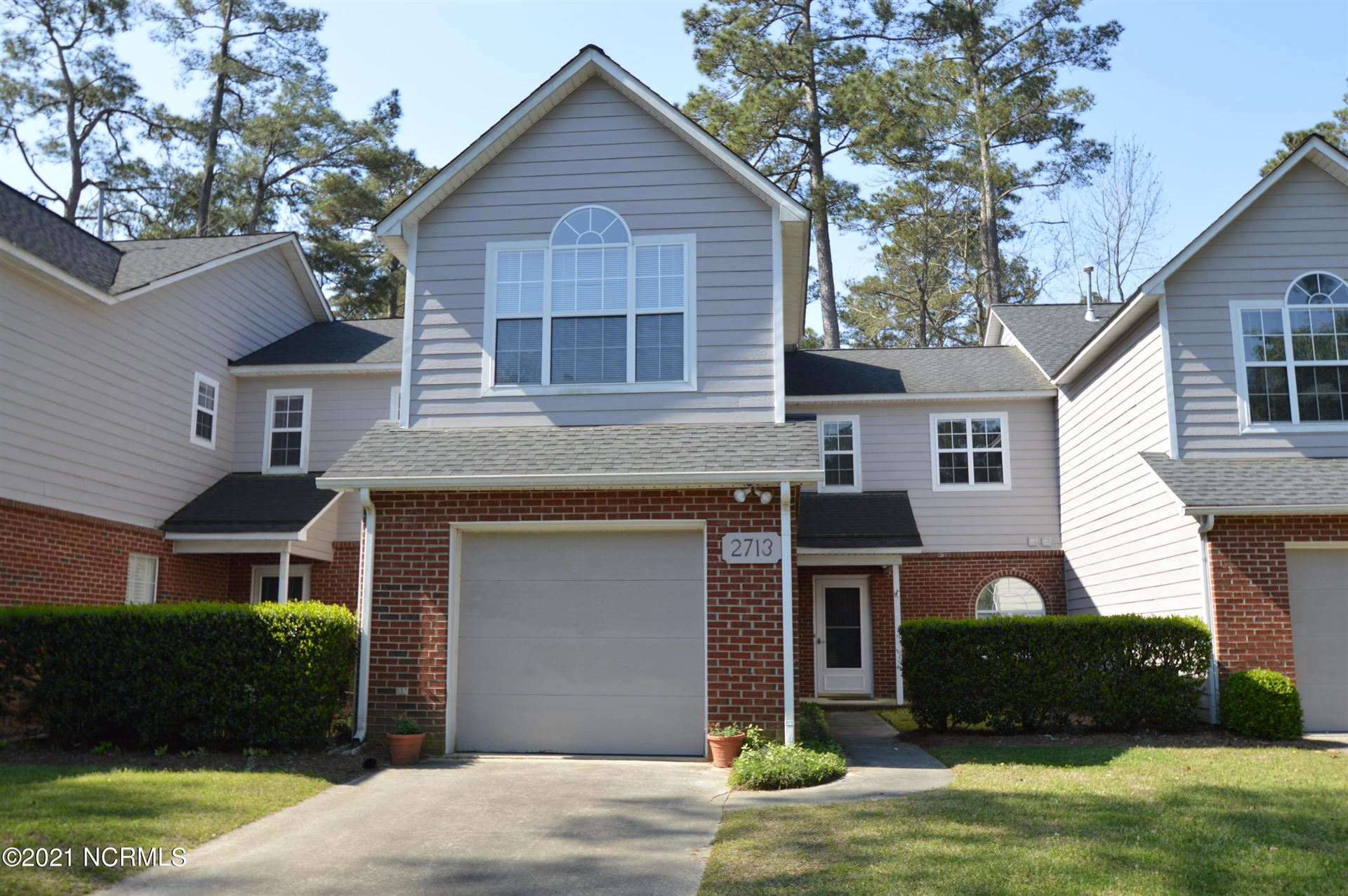 2713 Townes Drive, Greenville, NC 27858 - #: 100265209