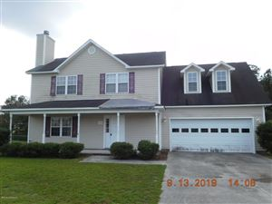 Photo of 133 Wheaton Drive, Richlands, NC 28574 (MLS # 100184210)