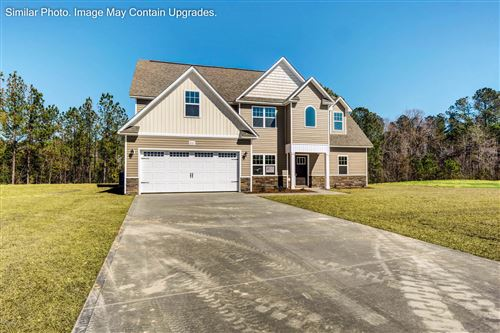 Photo of 101 Moss Creek Drive, Jacksonville, NC 28540 (MLS # 100216210)