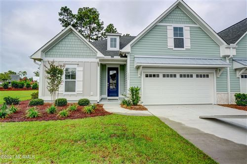 Photo of 1637 Sand Harbor Circle, Ocean Isle Beach, NC 28469 (MLS # 100258210)