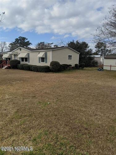 Photo of 102 Seashore Drive, Swansboro, NC 28584 (MLS # 100268210)