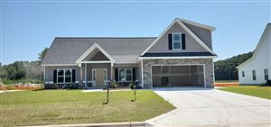 Photo of 414 Castleford Drive, Winterville, NC 28590 (MLS # 100171211)