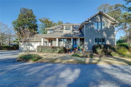 Photo of 6427 Westport Drive, Wilmington, NC 28409 (MLS # 100193211)
