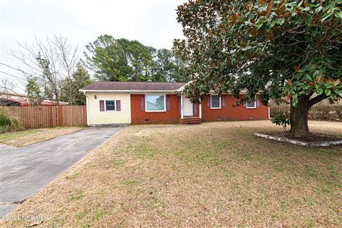Photo of 1 Colonial Drive, Jacksonville, NC 28546 (MLS # 100284211)