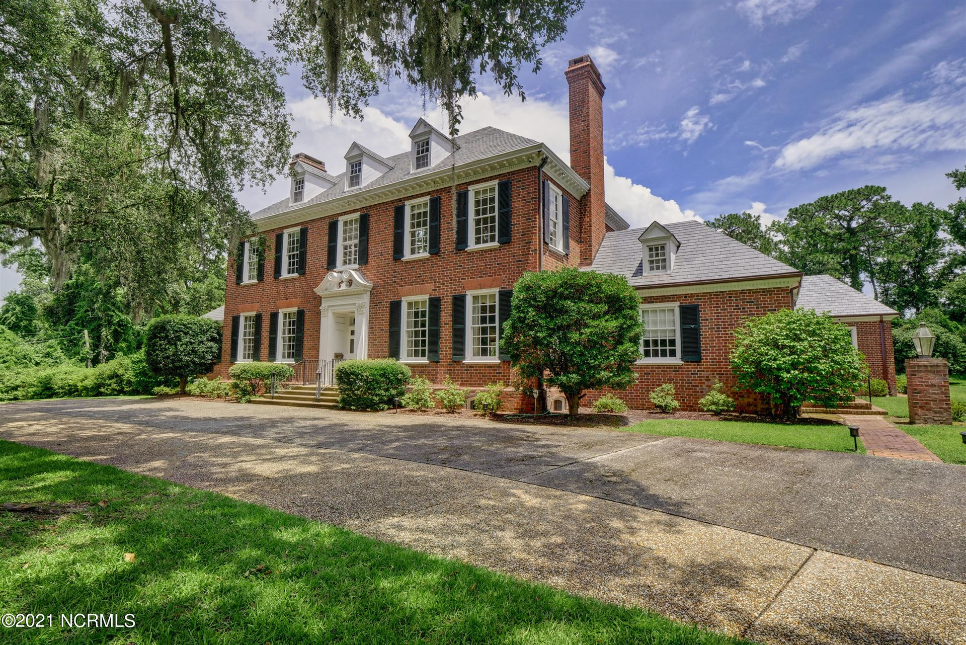 807 Forest Hills Drive, Wilmington, NC 28403 - #: 100277211