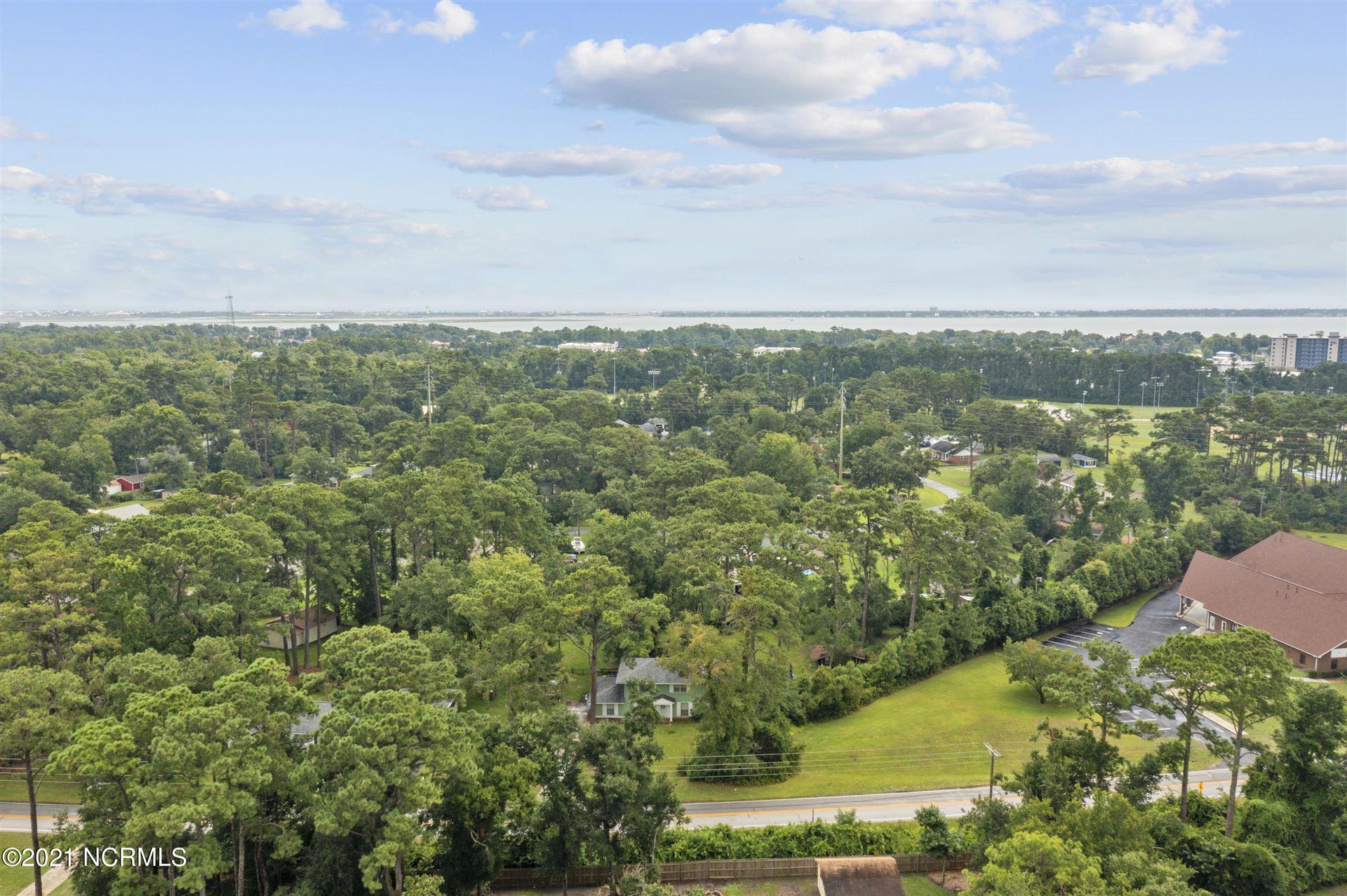 Photo of 4305 Country Club Road, Morehead City, NC 28557 (MLS # 100285211)