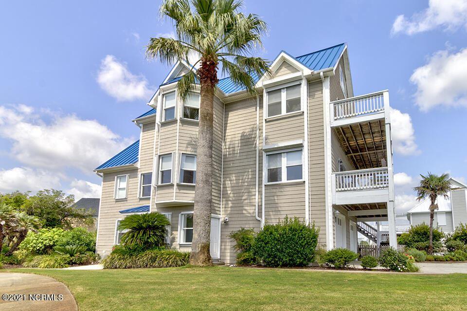 Photo for 403 Oceana Way, Carolina Beach, NC 28428 (MLS # 100286211)