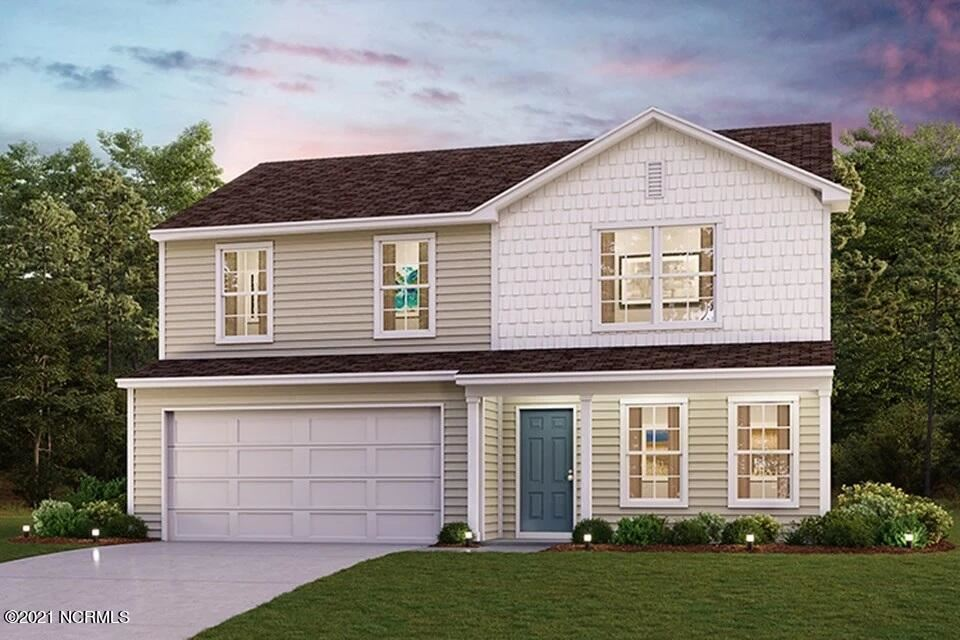 Photo of 2165 Bayview Drive SW, Supply, NC 28462 (MLS # 100296211)