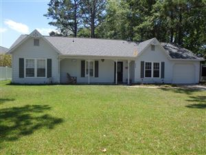 Photo of 206 Balsam Road, Jacksonville, NC 28546 (MLS # 100173212)