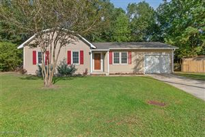 Photo of 515 Redwood Place, Jacksonville, NC 28540 (MLS # 100183212)