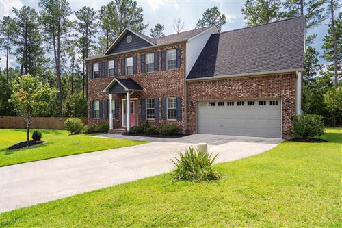 Photo of 104 Kingswood Court, Jacksonville, NC 28546 (MLS # 100184212)