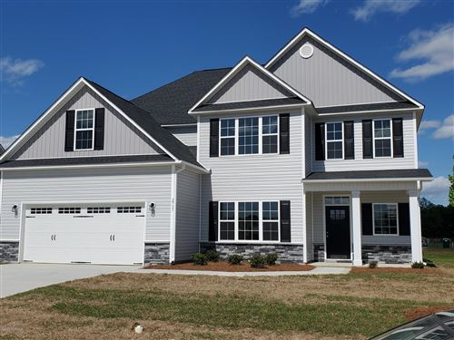 Photo of 2737 Chalet Circle, Winterville, NC 28590 (MLS # 100185212)