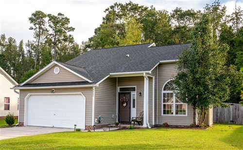 Photo of 3440 Constable Way, Wilmington, NC 28405 (MLS # 100238212)