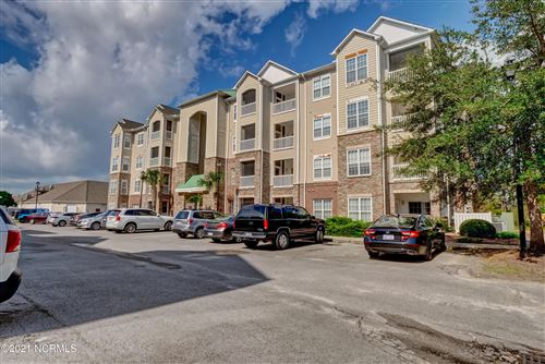 Photo of 300 Gateway Condos Drive #326, Surf City, NC 28445 (MLS # 100252212)