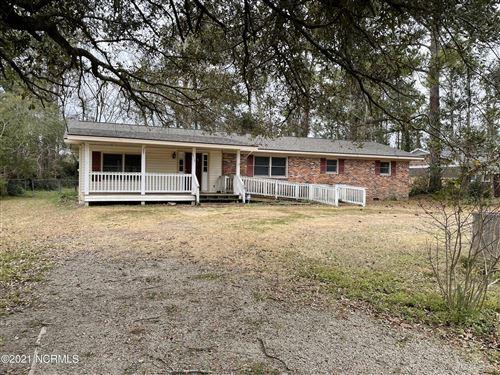 Photo of 5414 Rollin Road, Wilmington, NC 28409 (MLS # 100253212)