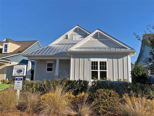 Photo of 1529 Low Country Boulevard, Leland, NC 28451 (MLS # 100254212)