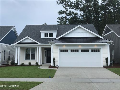Photo of 3616 Echo Farms Boulevard, Wilmington, NC 28412 (MLS # 100258212)