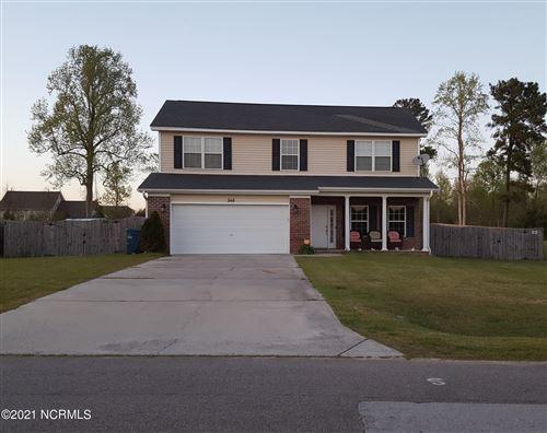 Photo of 346 Old Dam Road, Jacksonville, NC 28540 (MLS # 100265212)