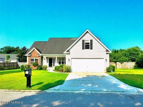 Photo of 129 Emerald Drive, Hampstead, NC 28443 (MLS # 100284212)