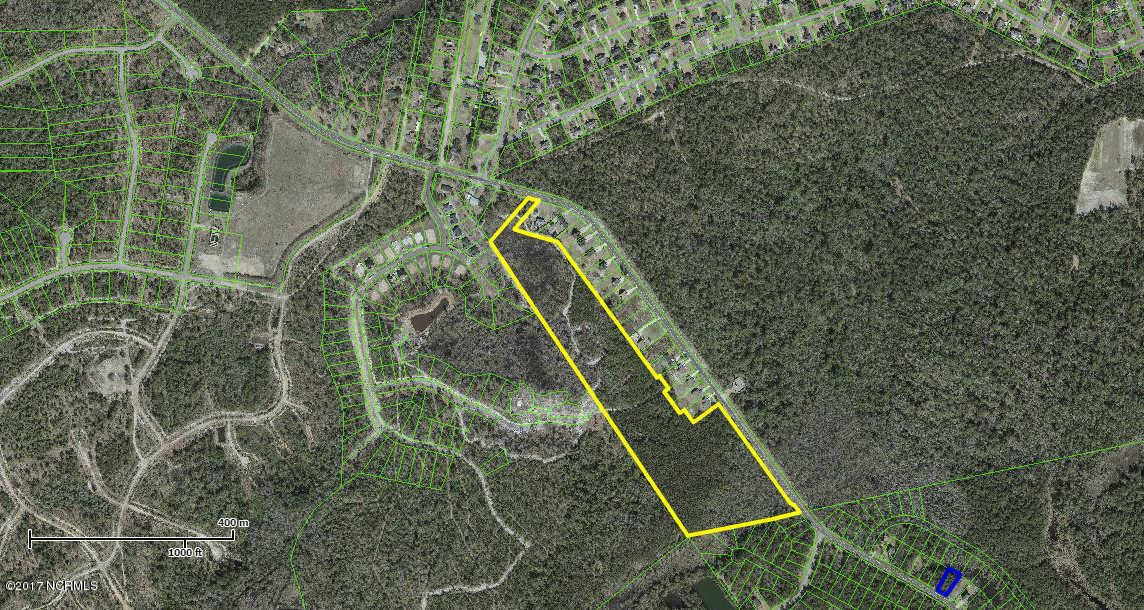 Photo of 10 Chadwick Acres Road, Sneads Ferry, NC 28460 (MLS # 100236212)