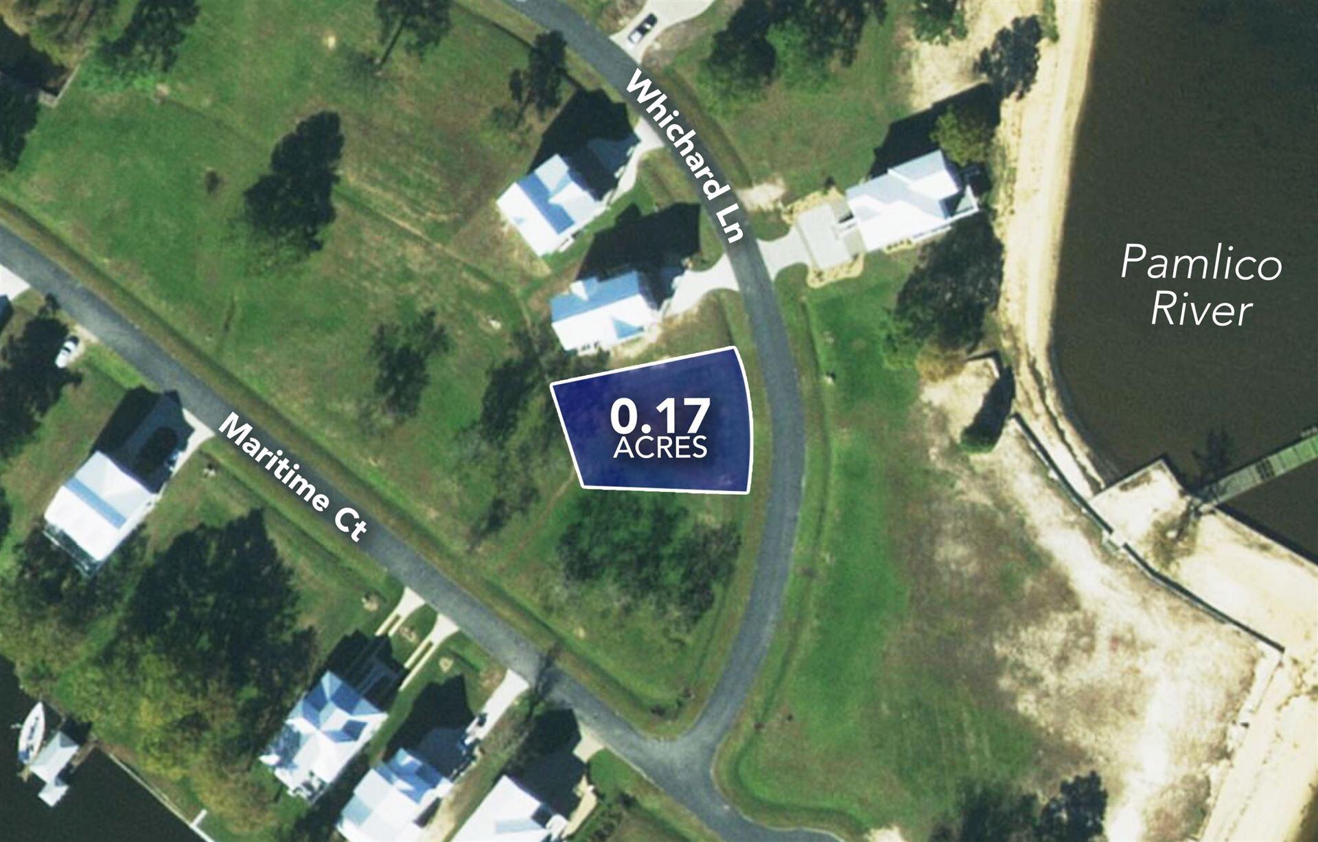 Photo of 336 Whichard Lane, Chocowinity, NC 27817 (MLS # 100266212)