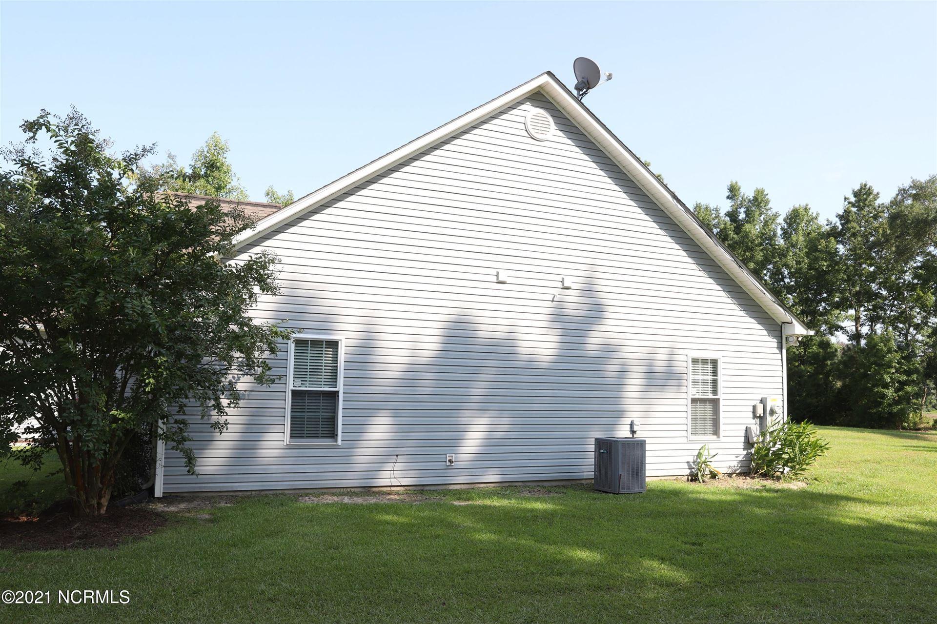 Photo of 1385 Blue Creek Road, Jacksonville, NC 28540 (MLS # 100285212)
