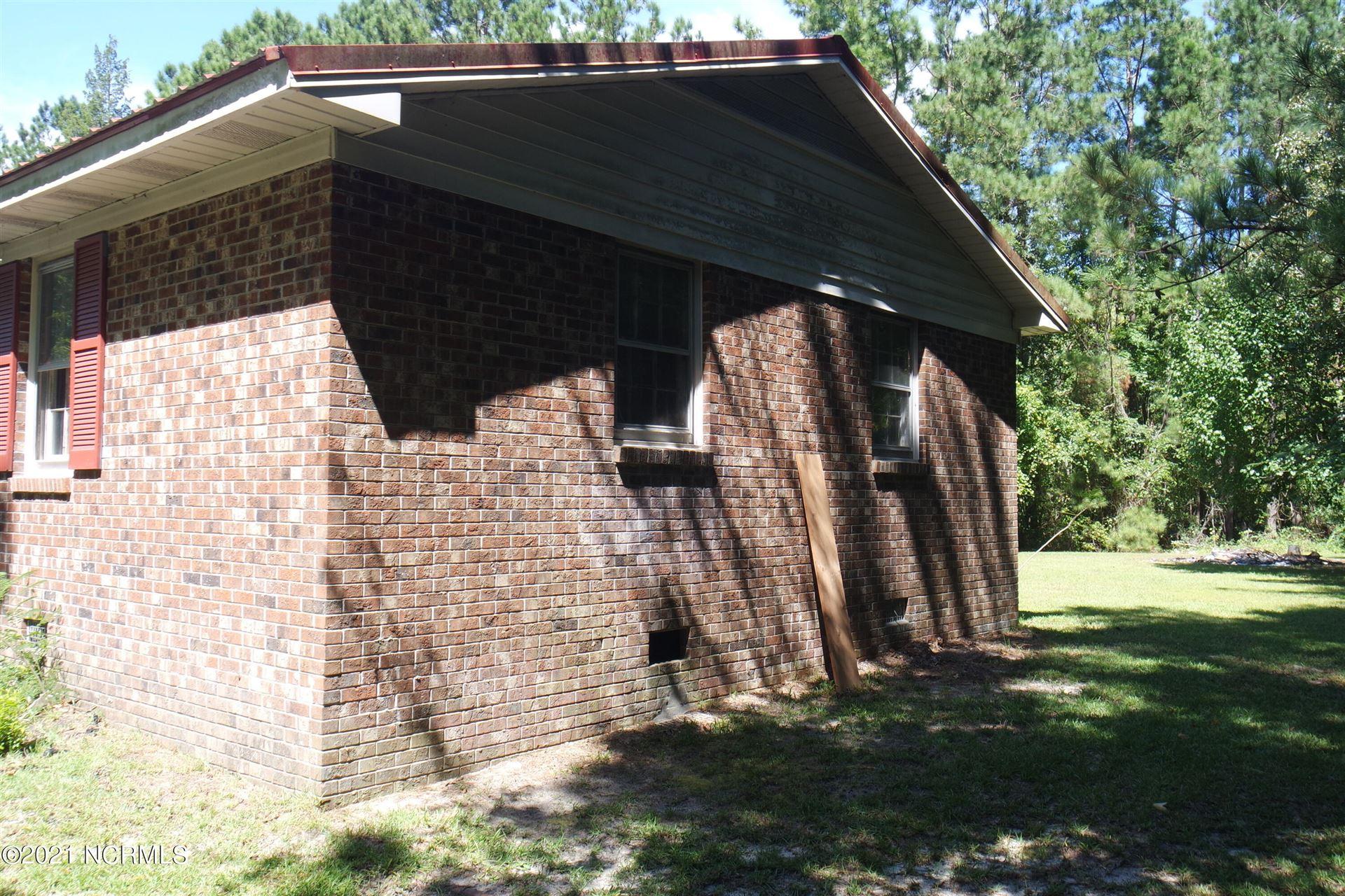 Photo of 84 Blount Road, Arapahoe, NC 28510 (MLS # 100292212)
