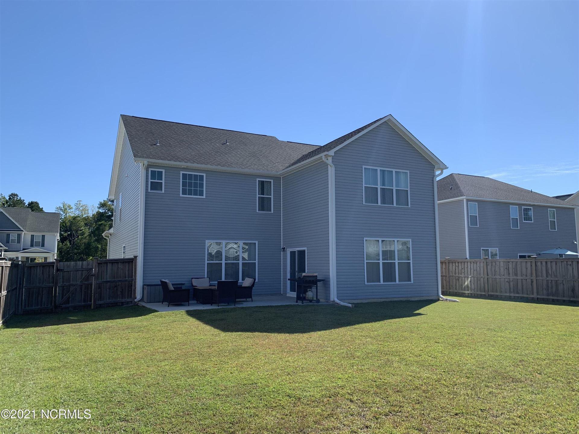 Photo of 699 Heartwood Drive, Leland, NC 28479 (MLS # 100296212)