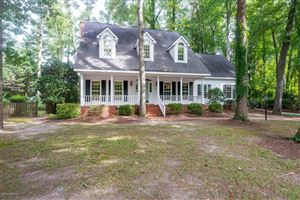 Photo of 3219 Old Oak Walk, Greenville, NC 27858 (MLS # 100183213)