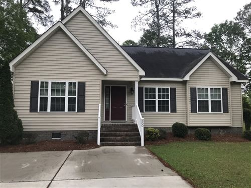 Photo of 600 River Hill Drive, Greenville, NC 27858 (MLS # 100214213)