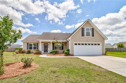 Photo of 7345 Walking Horse Court, Wilmington, NC 28411 (MLS # 100224213)
