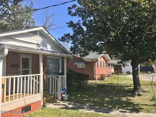 Tiny photo for 1409 Wooster Street, Wilmington, NC 28401 (MLS # 100260213)