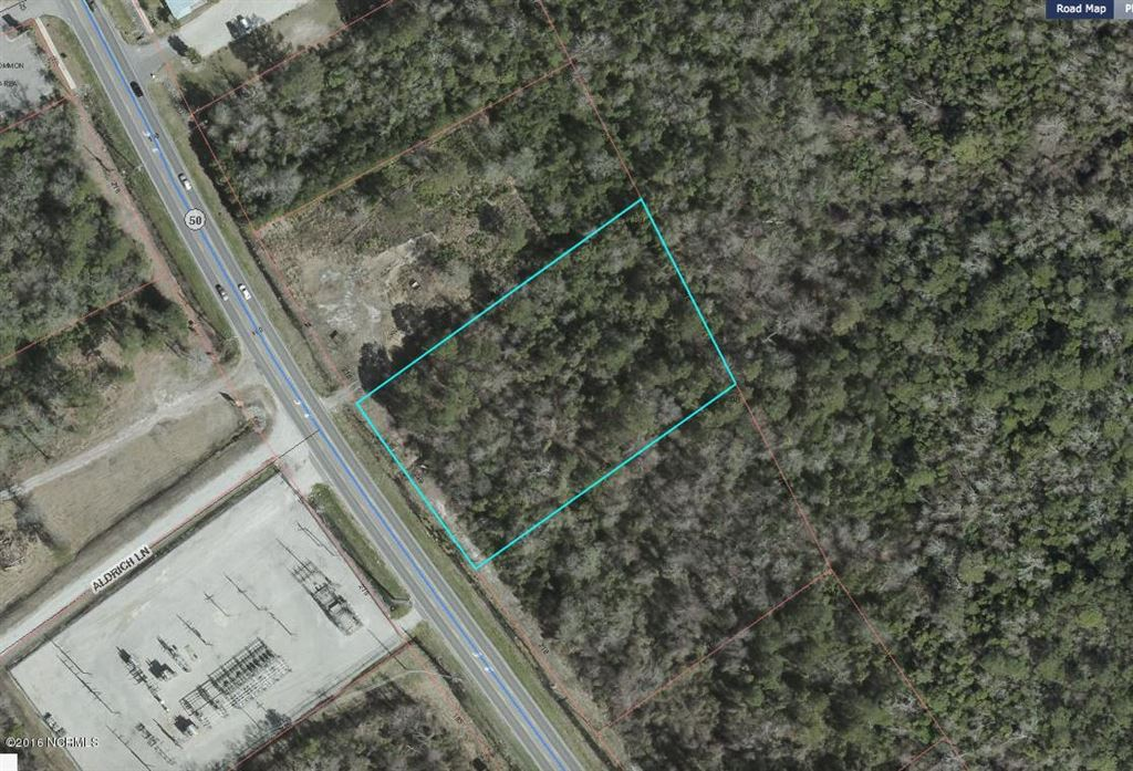 Photo for Lot 89 Hwy 50, Surf City, NC 28445 (MLS # 100024213)