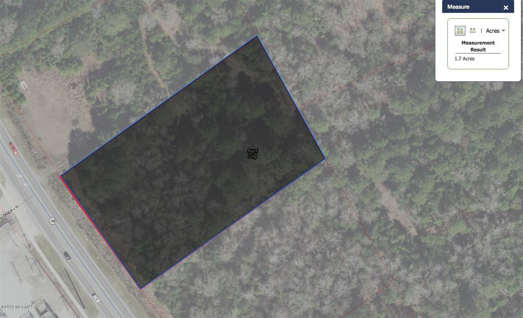 Photo of Lot 89 Hwy 50, Surf City, NC 28445 (MLS # 100024213)