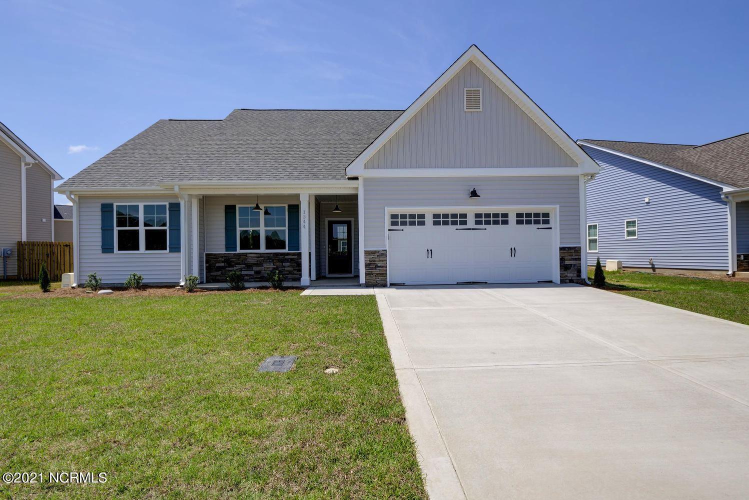 Photo for 2128 Blue Bonnet Circle, Castle Hayne, NC 28429 (MLS # 100258213)