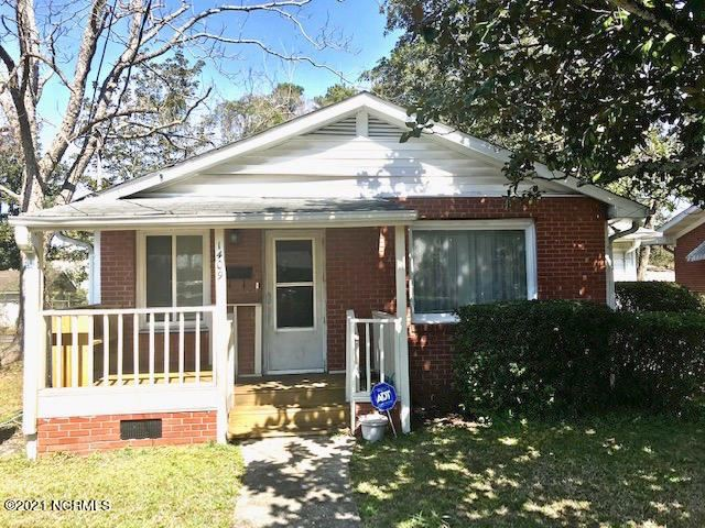 Photo for 1409 Wooster Street, Wilmington, NC 28401 (MLS # 100260213)