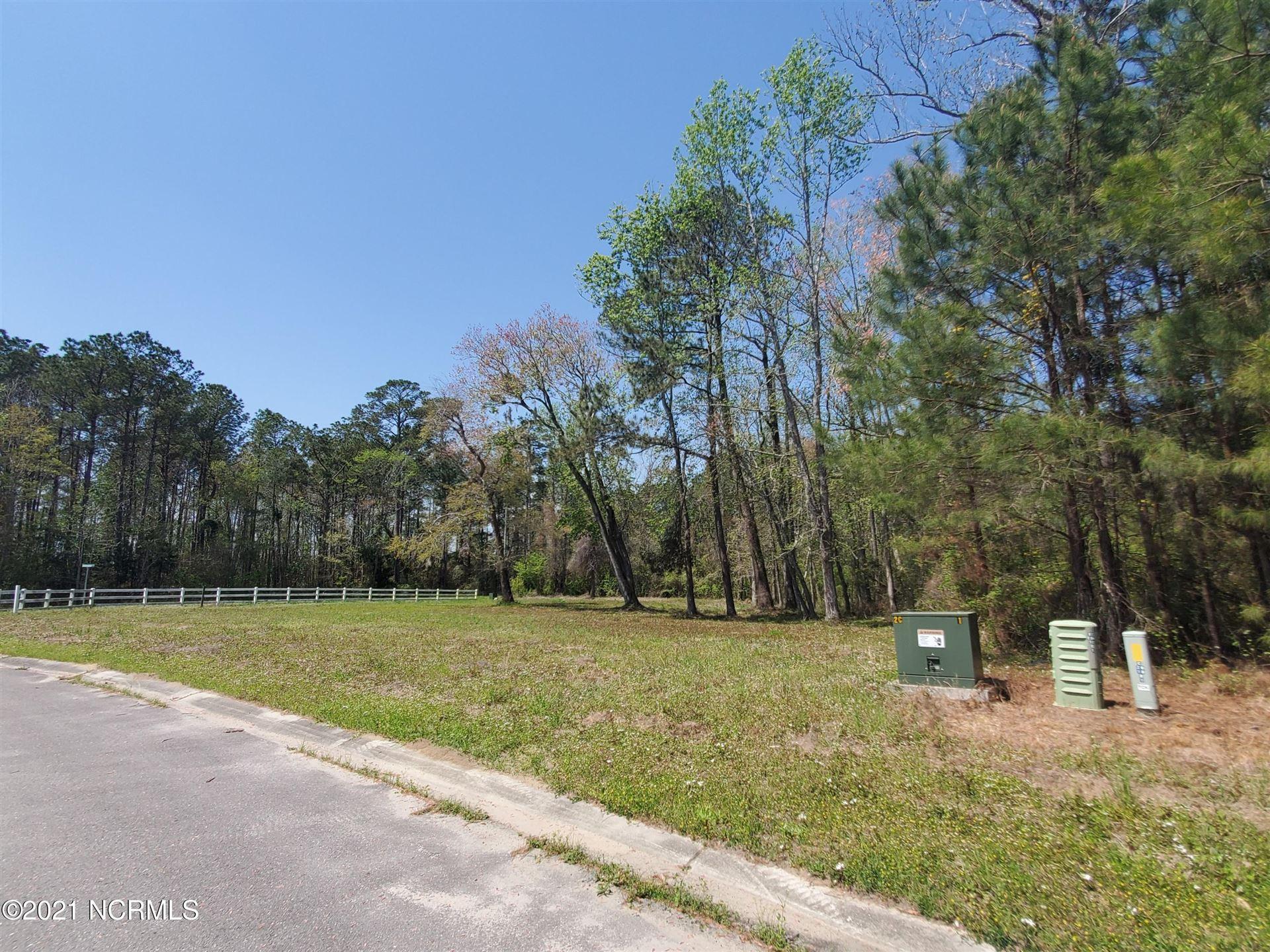 Photo for 404 Timberwind Lane SE, Leland, NC 28451 (MLS # 100265213)