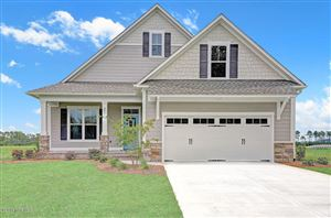 Photo of 401 Summerhouse Drive, Holly Ridge, NC 28445 (MLS # 100141214)