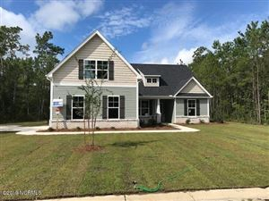 Photo of 835 Compass Rose Lane SW, Supply, NC 28462 (MLS # 100150214)